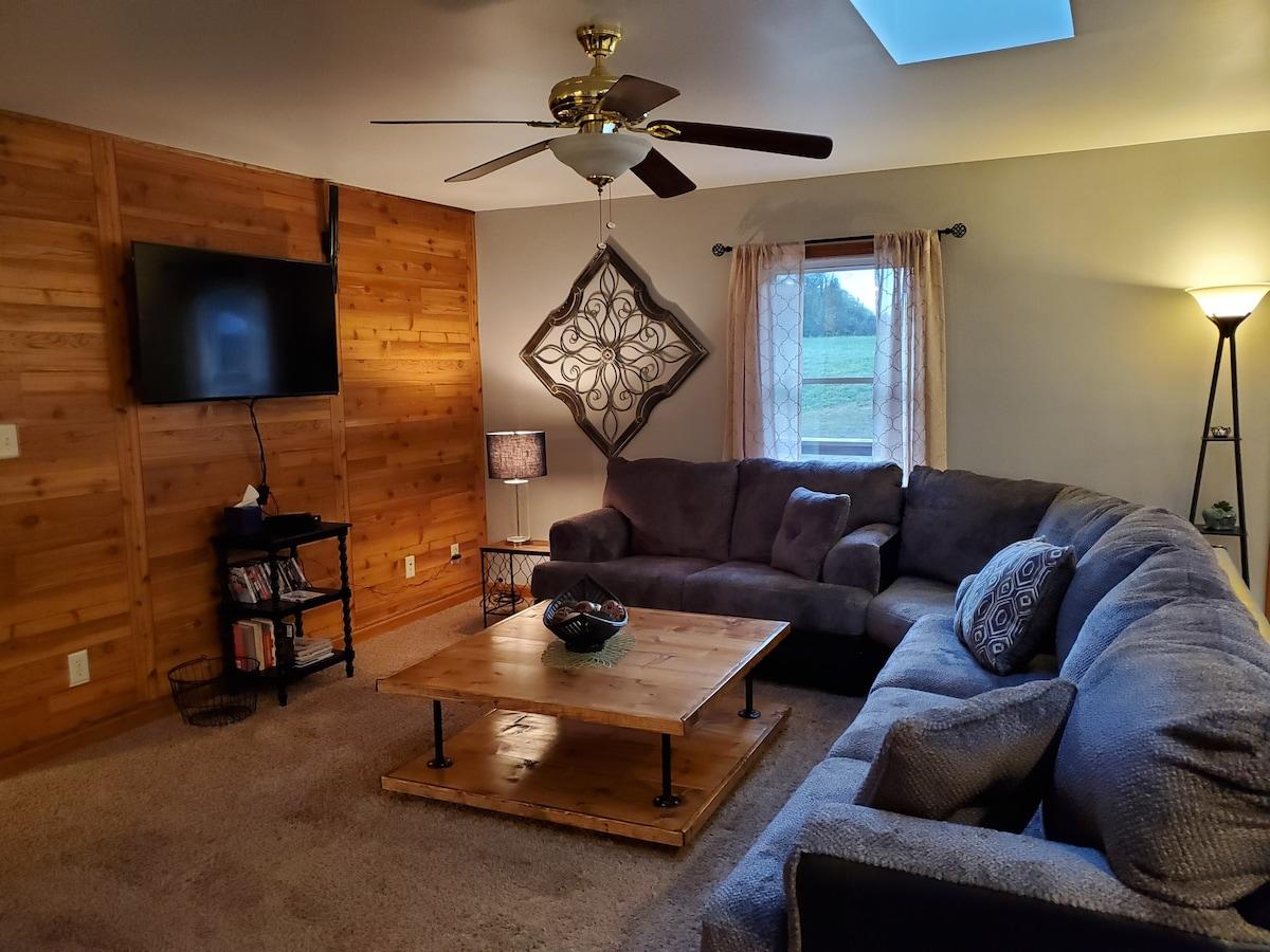 Murphysboro Vacation Rentals Homes Illinois United States Airbnb
