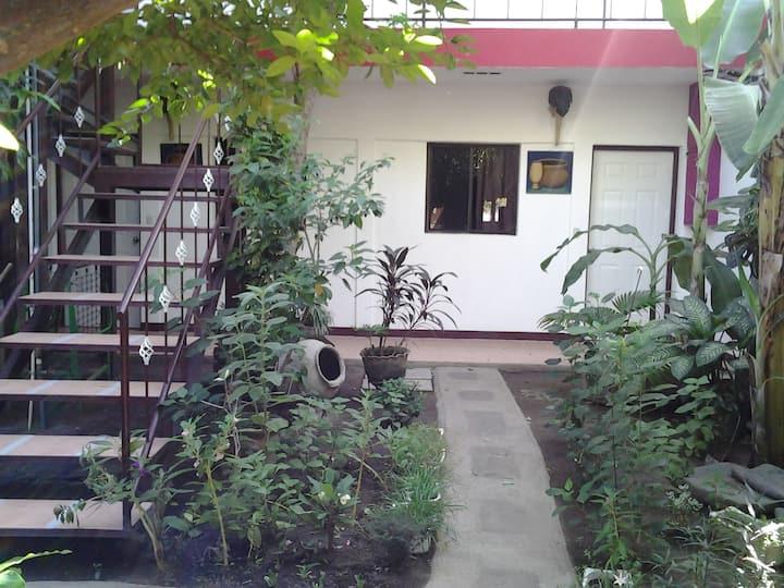 Rooms for rent in Granada City