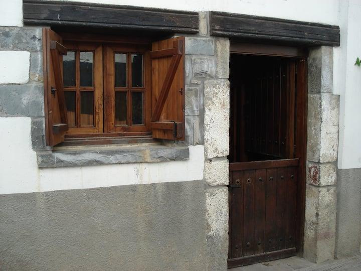 Casa con encanto en Borau cerca de Astún