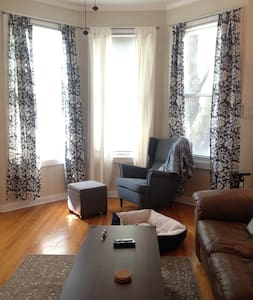 Cozy one bedroom, Convenient location in Lakeview - Chicago