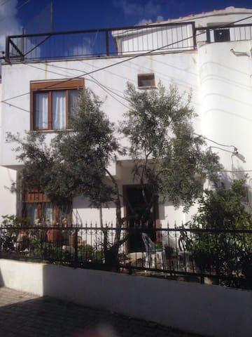 İzmir/Urla/Bademler village house - Bademler Köyü