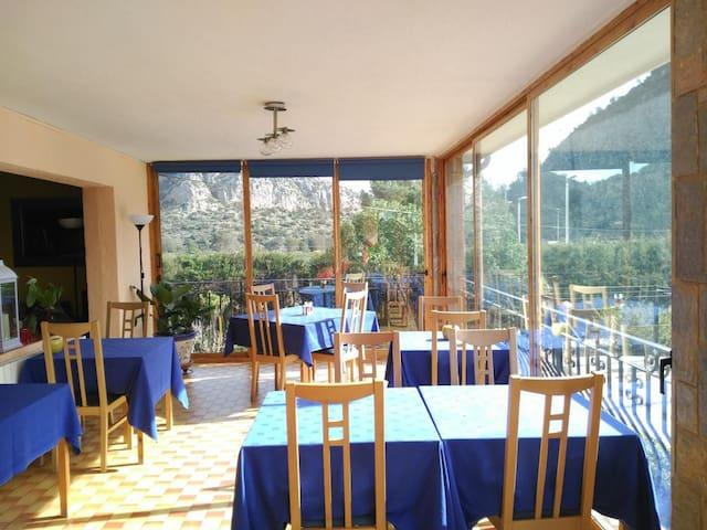 Casa Rural Gandia (Villa Florencia - Habitación 1)