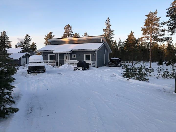 Loma-asunto Hiekkasärkät Kalajoki