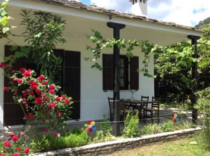 Golden Beach Villa 2 - Thassos
