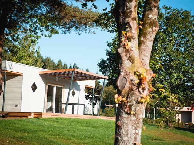 Domaine de Blangy, le confort grandeur nature ! - Hirson - Chalet