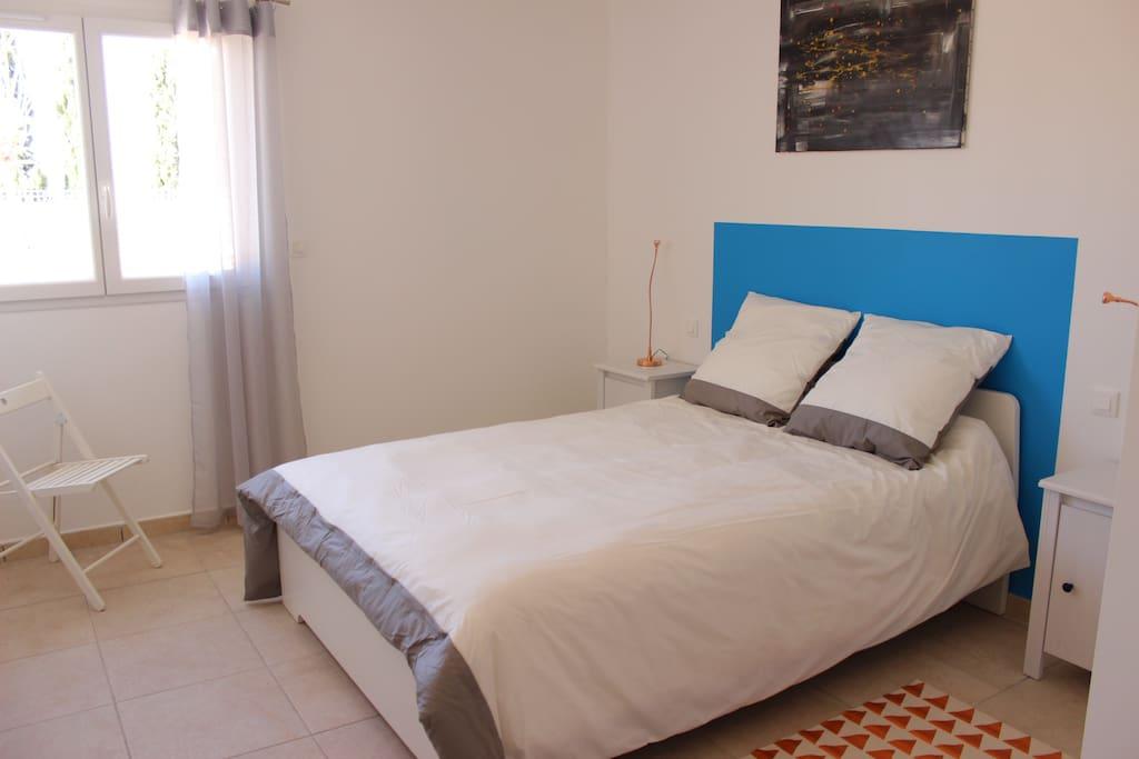 appartement bleu piscine sauna sport appartements en r sidence louer passa. Black Bedroom Furniture Sets. Home Design Ideas