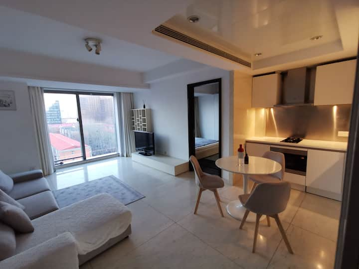 Cozy Chao Yang unit for single or couple