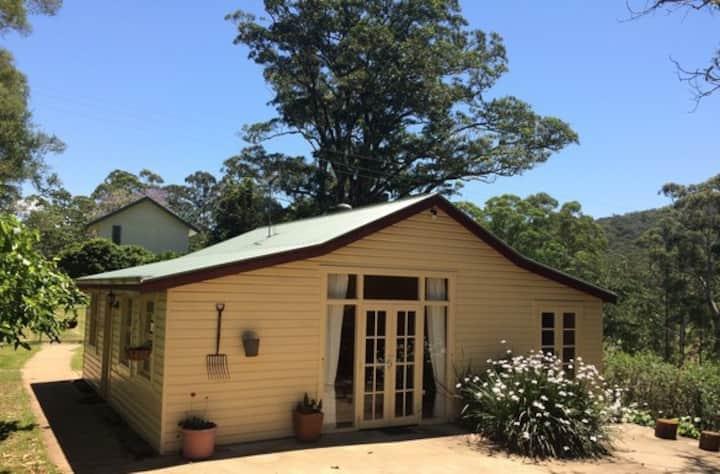 Toorallie Farm Cottage