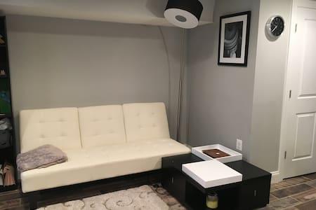 Brand new adorable 1 bedroom - Washington - Entire Floor