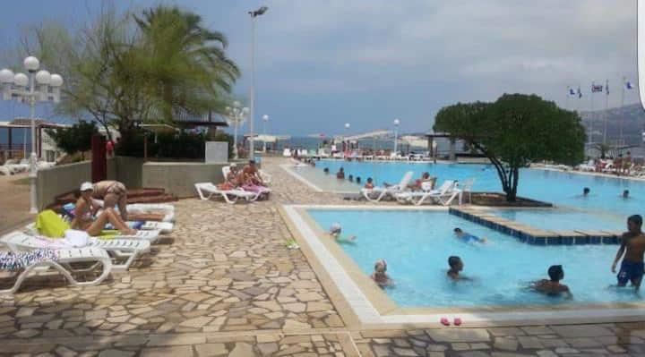 Amwaj Beach Resort