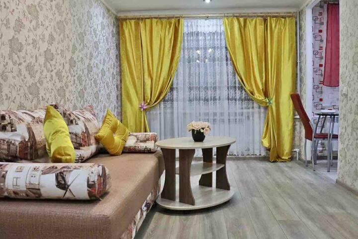Квартира на ул. Коммунаров 7