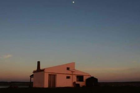 Hemosa casa equipada para 5 - Cabo Polonio - Hus