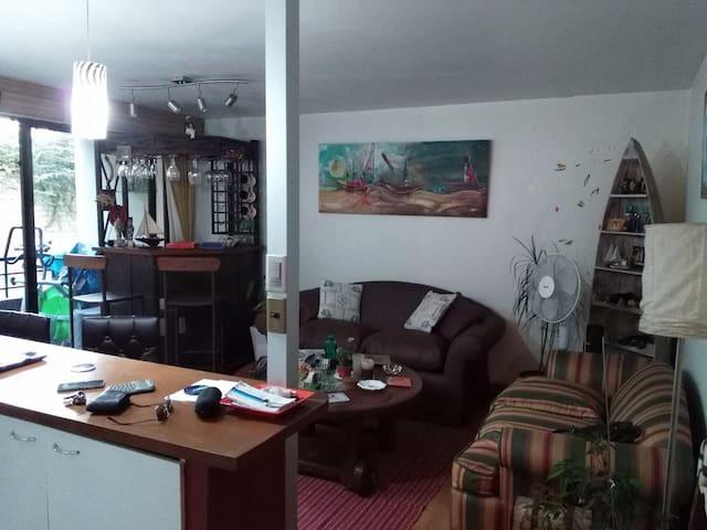 Departamento Lo Barnechea - Lo Barnechea - Apartment