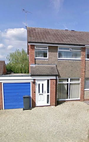 3 bed family home in cul-de-sac - Astley Cross - House