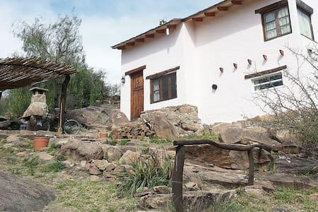 YacantoLoft Cabaña en Paz - La Población - Cabaña en la naturaleza