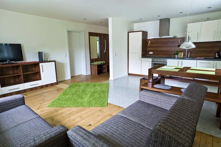 Ferienwohnung/App. für 5 Gäste mit 78m² in Rosenthal-Bielatal (113629)