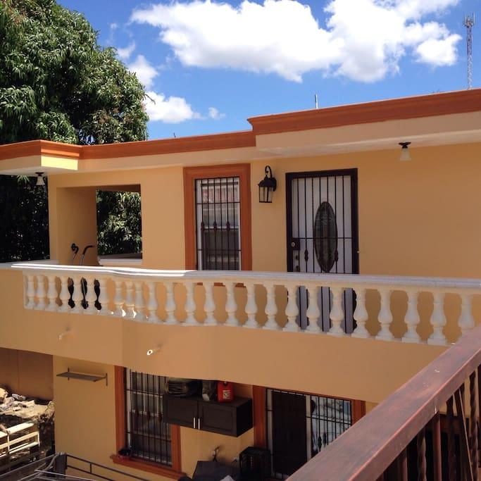 Studio apartment flats for rent in santiago de los for Furniture stores in santiago dominican republic