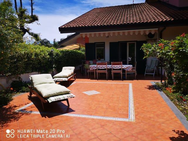 ⛵️ Villa Gisa, a 30 metri dal mare con vista Etna