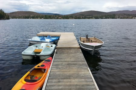 Cleaning Protocol Chalet Spa Boats near Tremblant