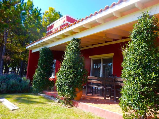 Doña Ana, Casa de campo en Capilla del Señor - Exaltación de la Cruz - House