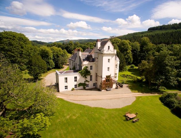 Castle Lachlan - Cairndow - Holiday home