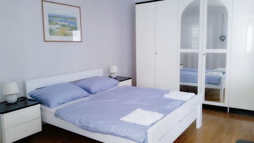 Apartment Barbara - Mali Lošinj - Byt
