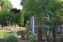 Villa 30' from Strasbourg