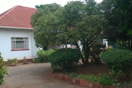 Beautiful Home in Harare - 哈拉雷 - 獨棟