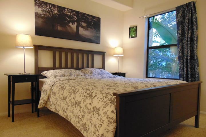 Luxury Apt in Downtown Los Angles CA