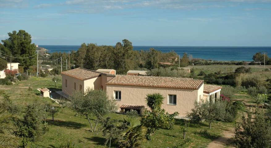 Sardegna Sa Teria Village (Sarala) - Tertenia - Apartment