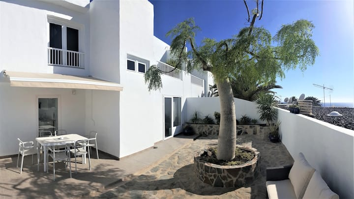 Casa La Moringa - Holiday house close to the beach