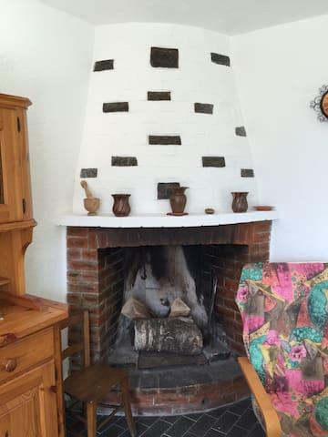 Vista magnifica - Occagno - House