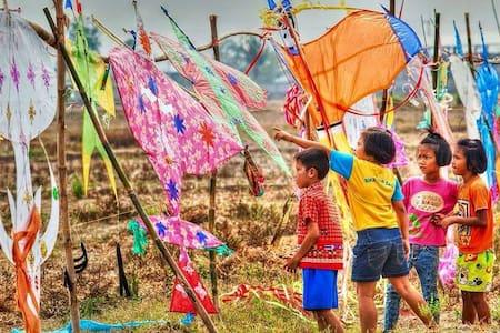ชมรมส่งเสริมการท่องเที่ยวโดยชุมชนบ้านคุกพัฒนา