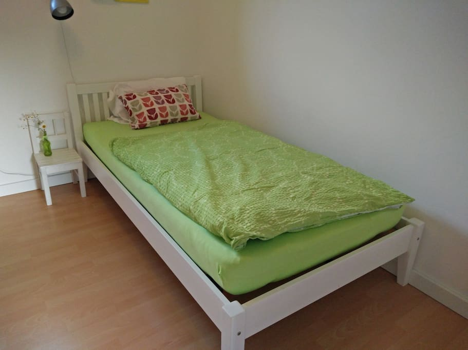G stezimmer green chambres d 39 h tes louer bocholt for Chambre hote allemagne
