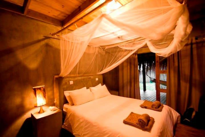 Bela Vista Lodge Barra - Inhambane - House