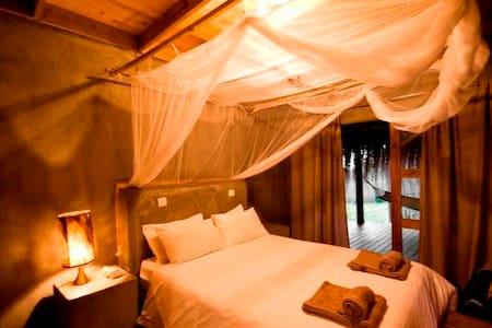 Bela Vista Lodge Barra - Inhambane - Hus