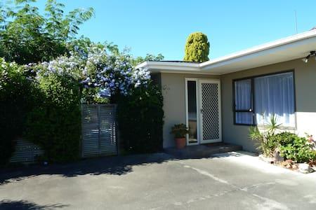 Peaceful and Private Home - Napier - Ev