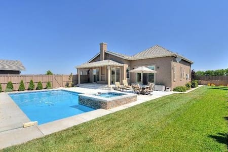 Private Home Perfect for Vacation - Fairfield