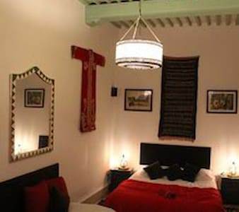 Riad Dar Afram - Essaouira - Bed & Breakfast