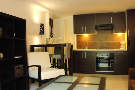 Joli appartement au calme à 5 minutes du RER - Corbeil-Essonnes
