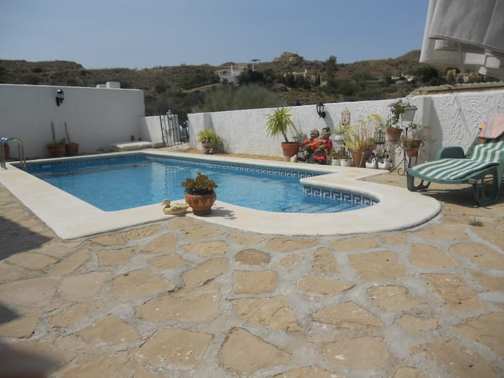 Bed & Breakfast in Cortijo Grande