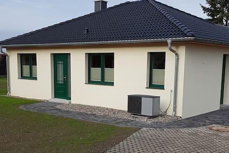 Ferienhaus Mönchbusch