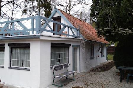 Уютный домик на берегу Балтики - Svetlogorsk - Hus