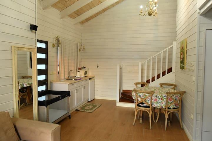 Shlomo Cabins Boutique - Dovdevan cabin
