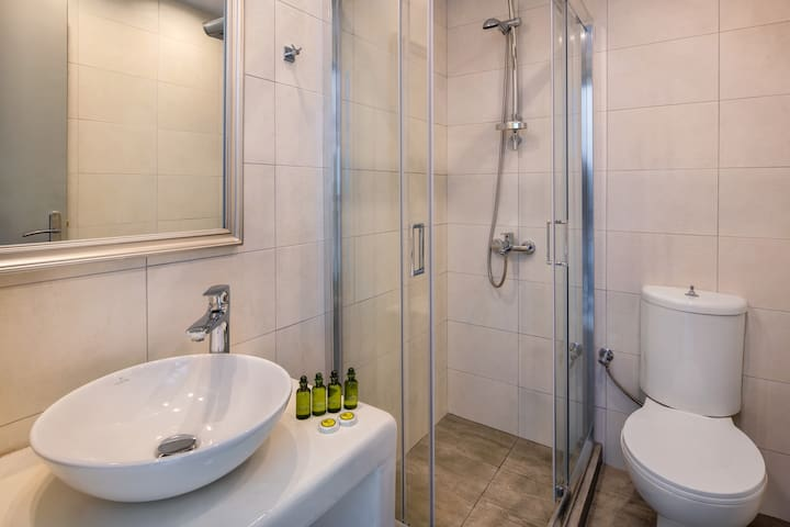 Double Room 4 - Olive Tree Suites