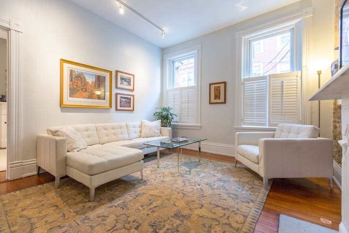 Beautiful 1 bedroom apartment in the heart of OTR