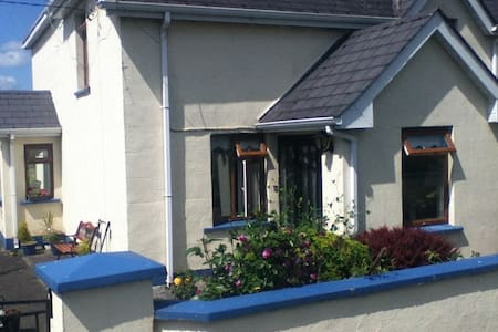 Rose Cottage. Fennor Lower. Meath. - Oldcastle - Sommerhus/hytte