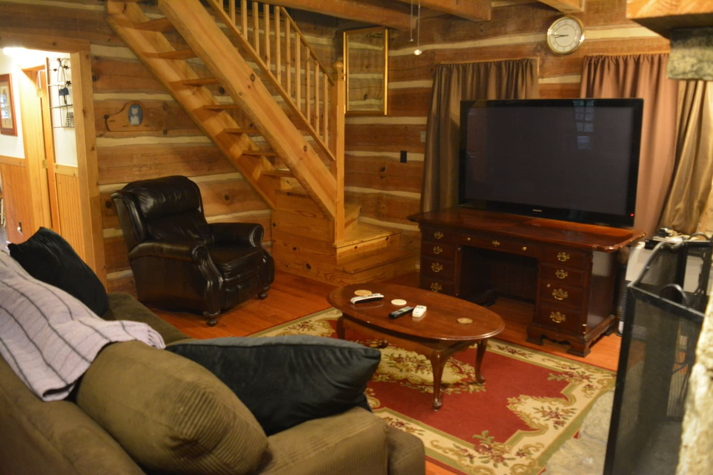 sunburst at falling waters cabins for rent in canton north