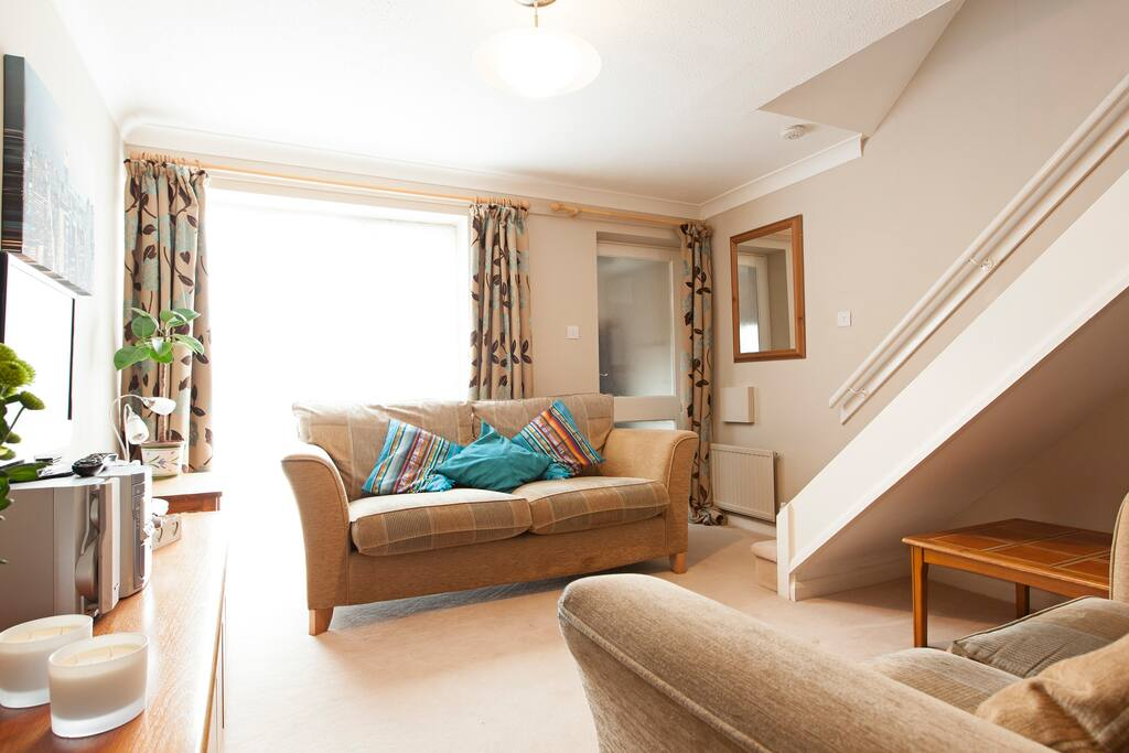 Harlow Star Rooms To Rent