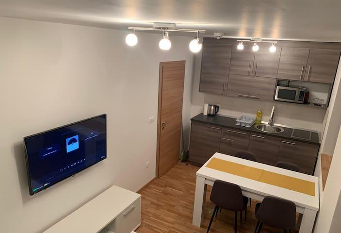 Vila Eskim Apartman 15